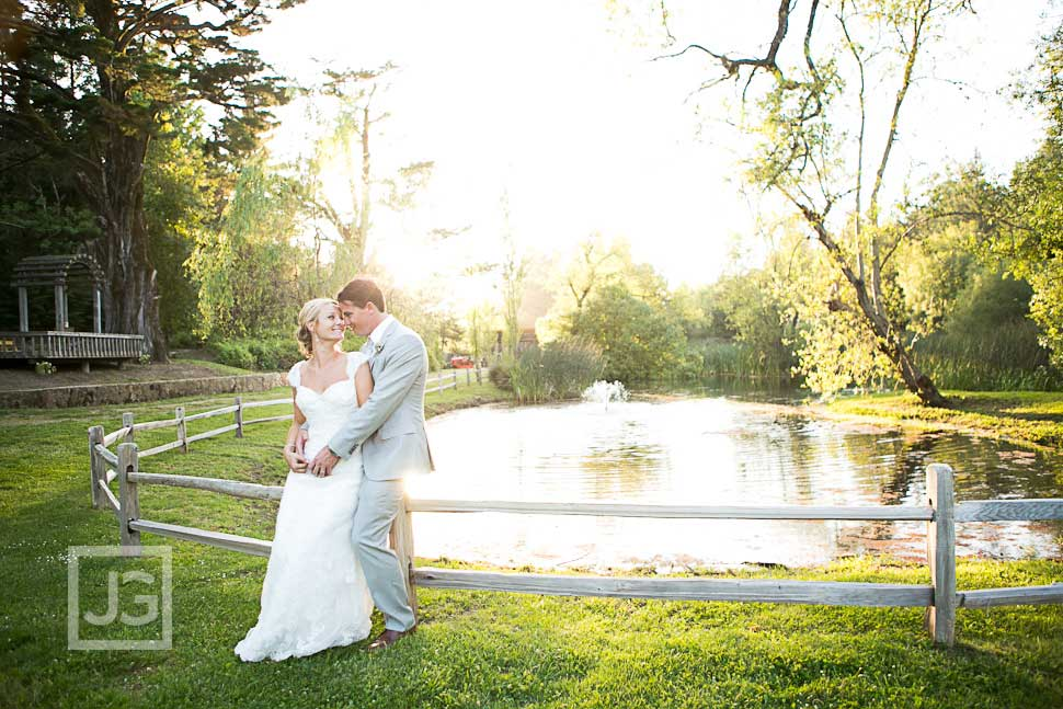 Radonich Ranch Wedding Photos