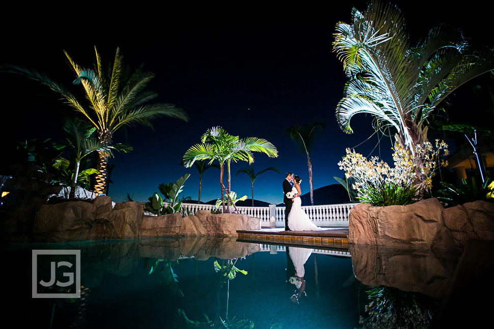 Orange County Wedding Photo