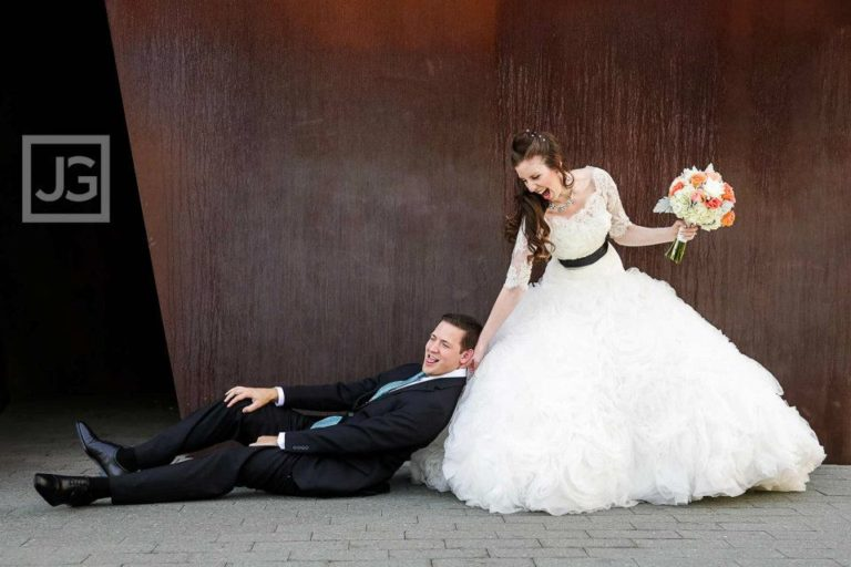 Costa Mesa Mariott Wedding Photography | Nicole & Brian