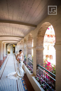 Mission Inn and Wedgewood Riverside Wedding Photography