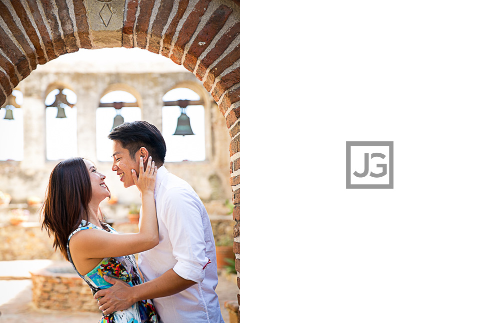 mission-san-juan-capistrano-engagement-photography-0002