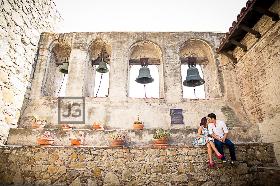 mission-san-juan-capistrano-engagement-photography-0004