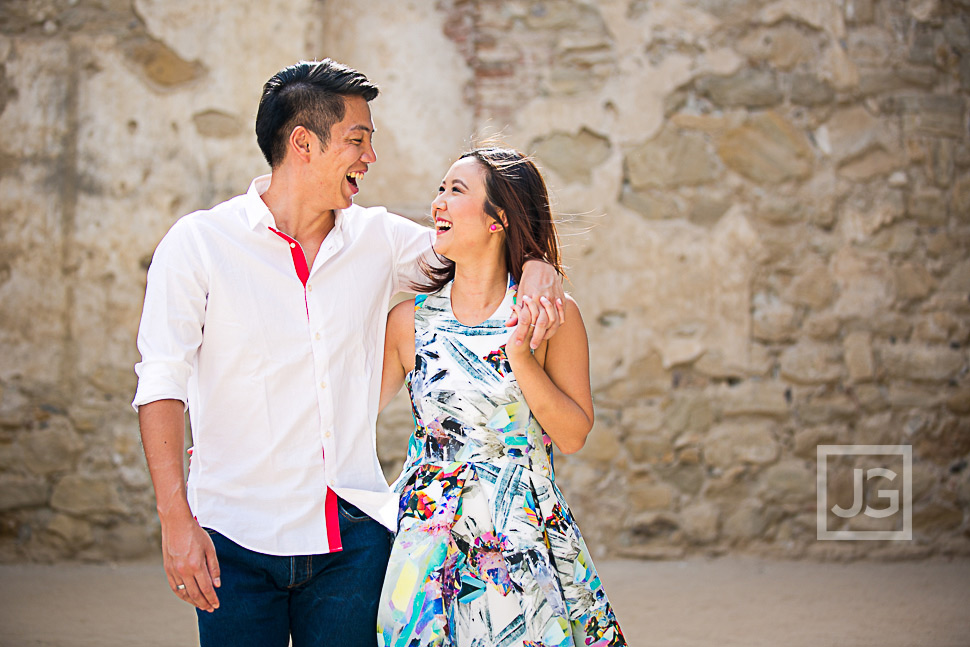 mission-san-juan-capistrano-engagement-photography-0009