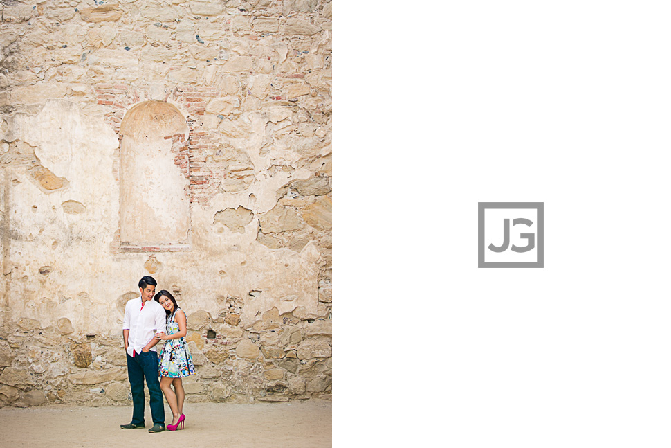 mission-san-juan-capistrano-engagement-photography-0010