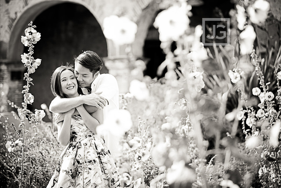 mission-san-juan-capistrano-engagement-photography-0015
