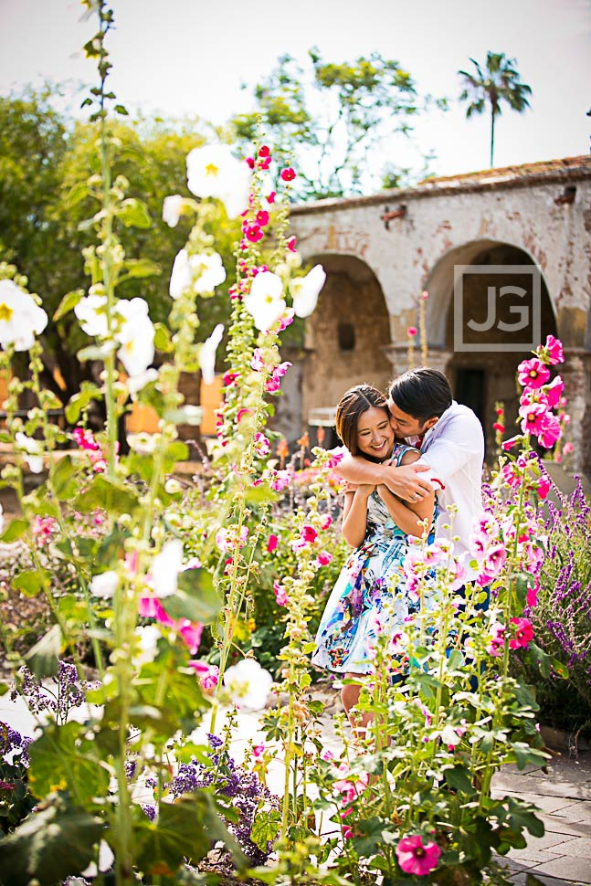 mission-san-juan-capistrano-engagement-photography-0016