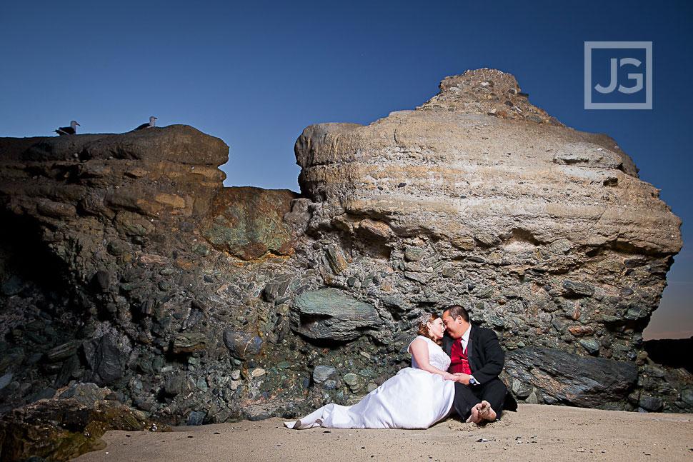 Laguna Beach Wedding Photography