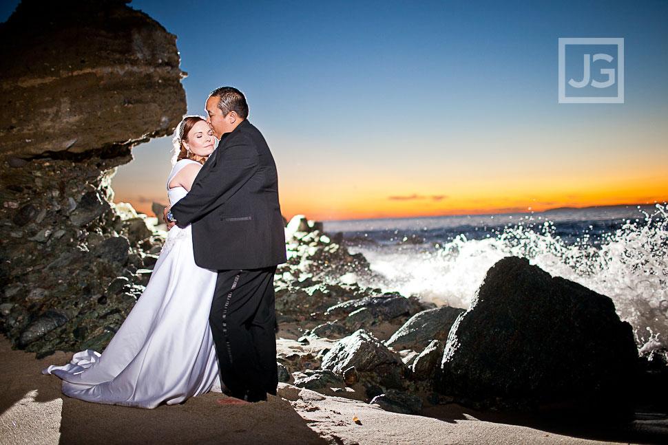 Laguna Beach Wedding Photos