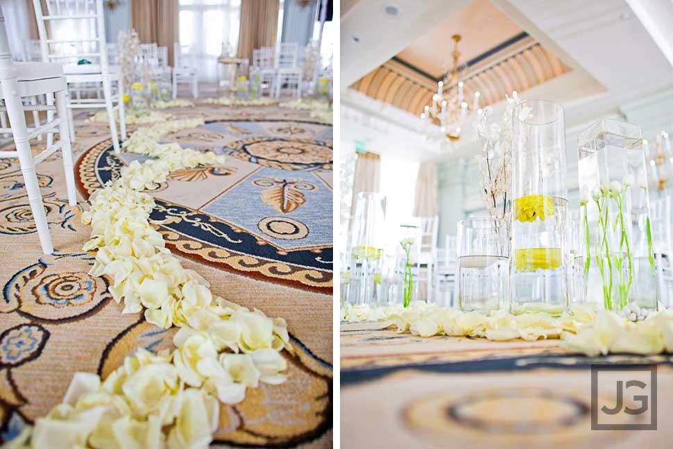 Casa del Mar Wedding Ceremony