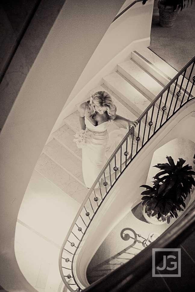 Casa del Mar Wedding Photos