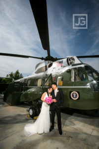 Richard Nixon Library Wedding Photography Yorba Linda | Ruby & Richard