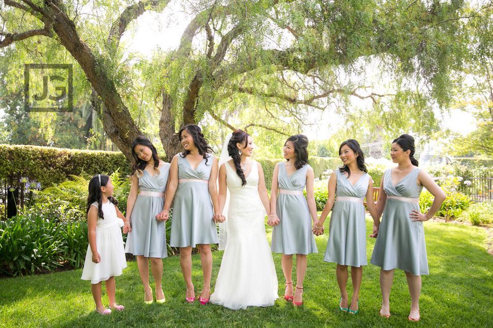 Nixon Library Wedding Photography 0032