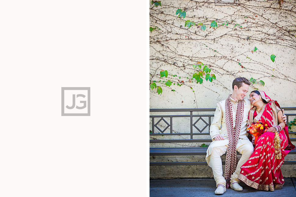 Indian Wedding Photography LA River Center