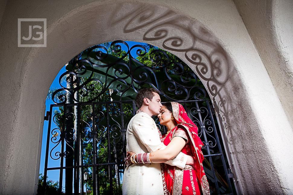 Indian Wedding Photography LA River Center
