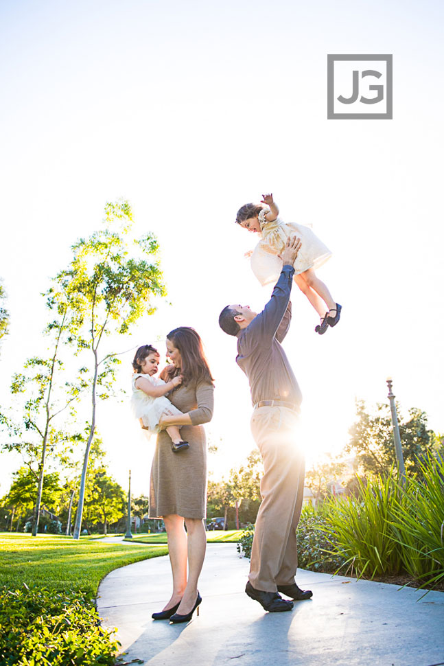 Orange County Family Photography | The Feld Family