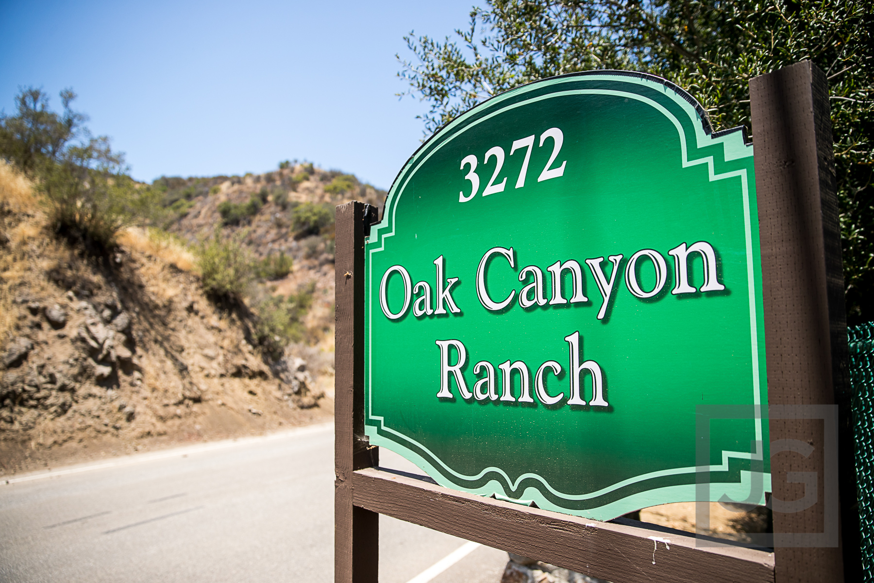 Oak Canyon Ranch Agoura HIlls
