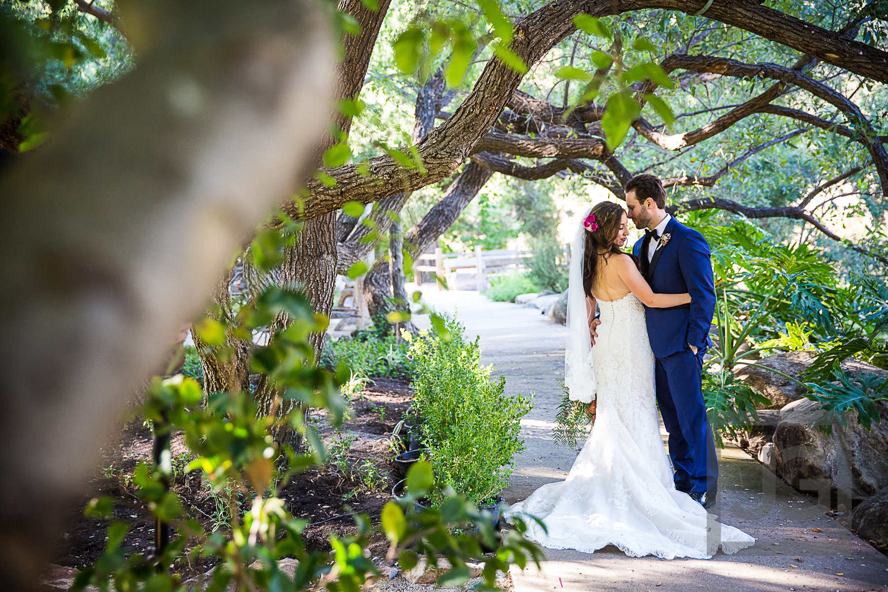 Oak Canyon Ranch Wedding Photography Agoura Hills
