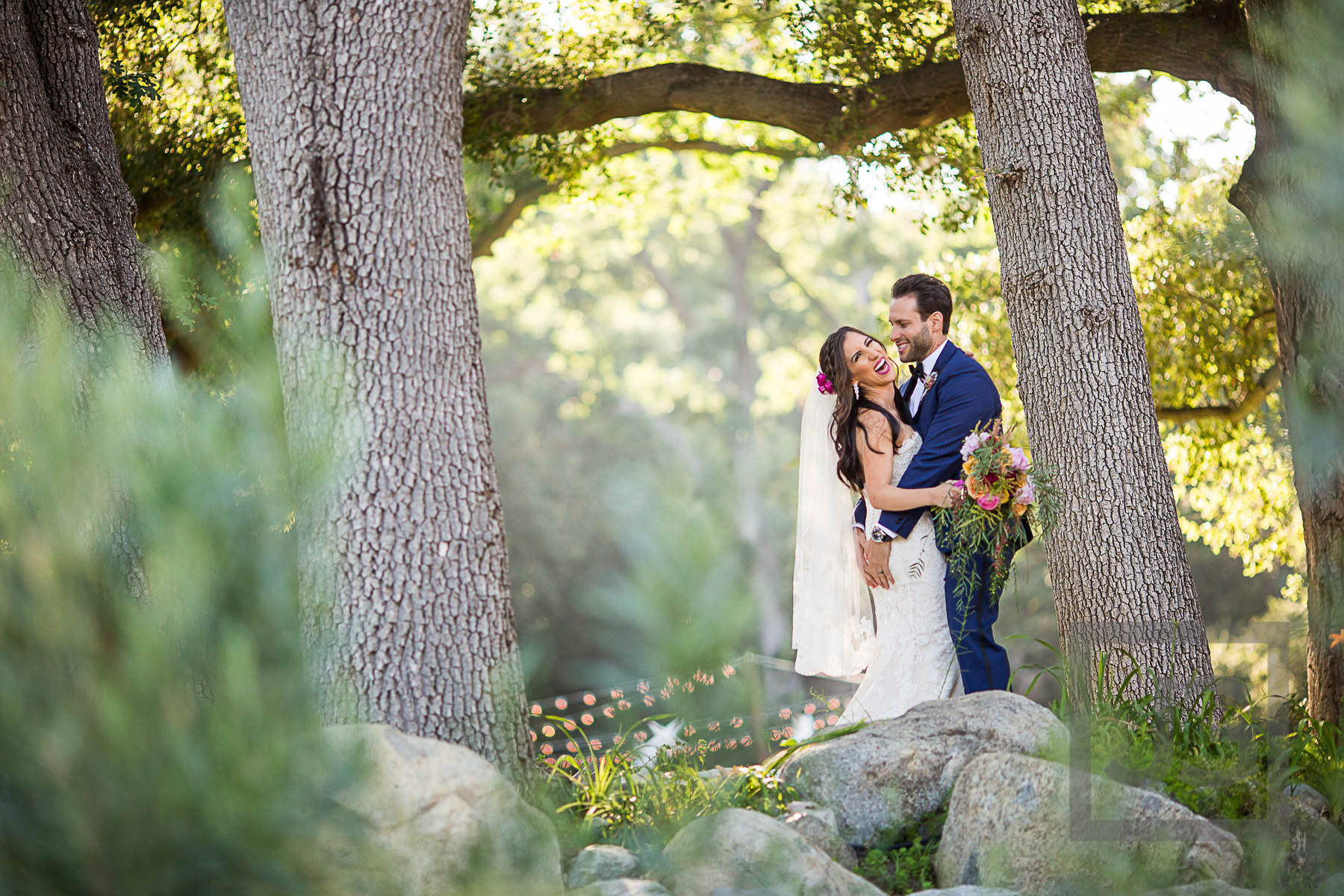 Agoura Hills Wedding Photography