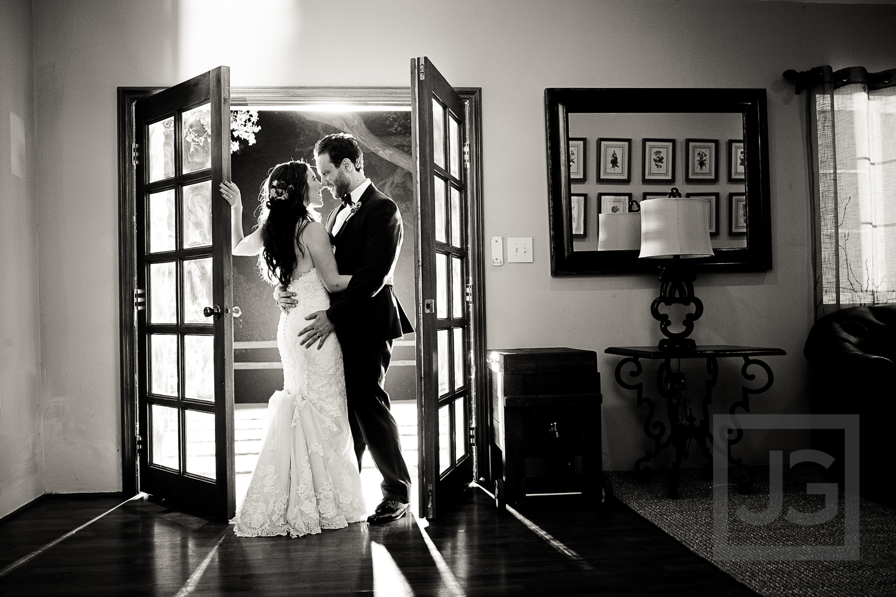 Oak Canyon Ranch Wedding, Agoura Hills | Priscilla + Aaron