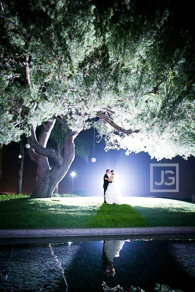 Pacific Palms Wedding Photography Los Angeles | Connie & James