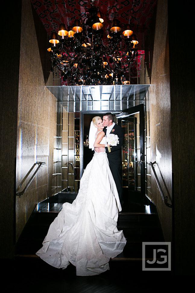 Riviera Palm Springs Wedding Photos