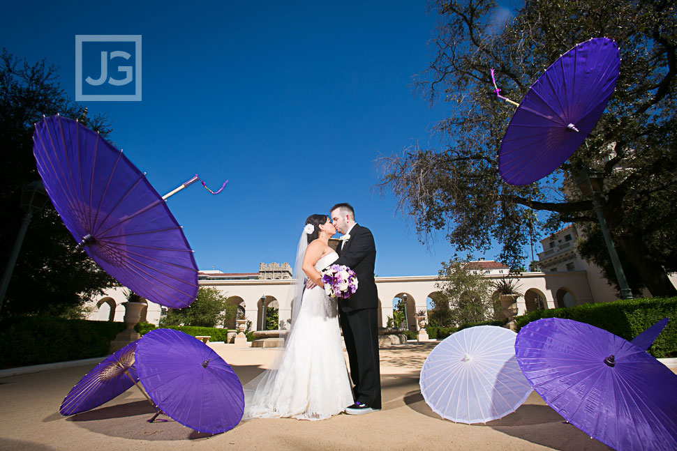 Hilton San Gabriel Wedding Photography | Cindy & Chris