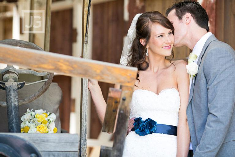Rancho Las Lomas Wedding Photography   Michele & Kevin