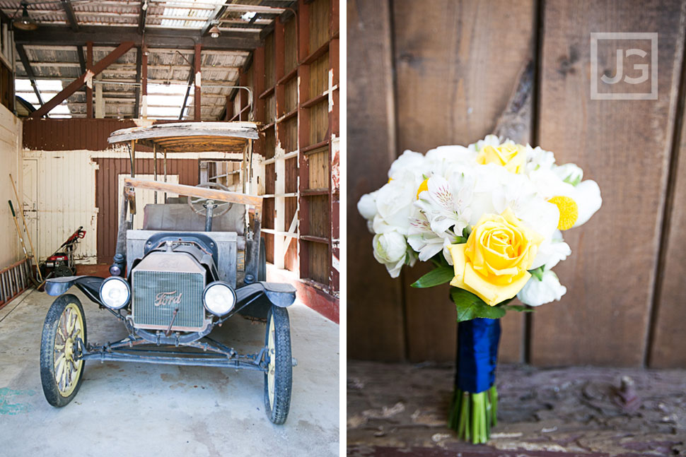 Wedding Photography Rancho Las Lomas