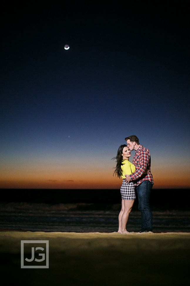 Engagement Photography in Redondo Beach