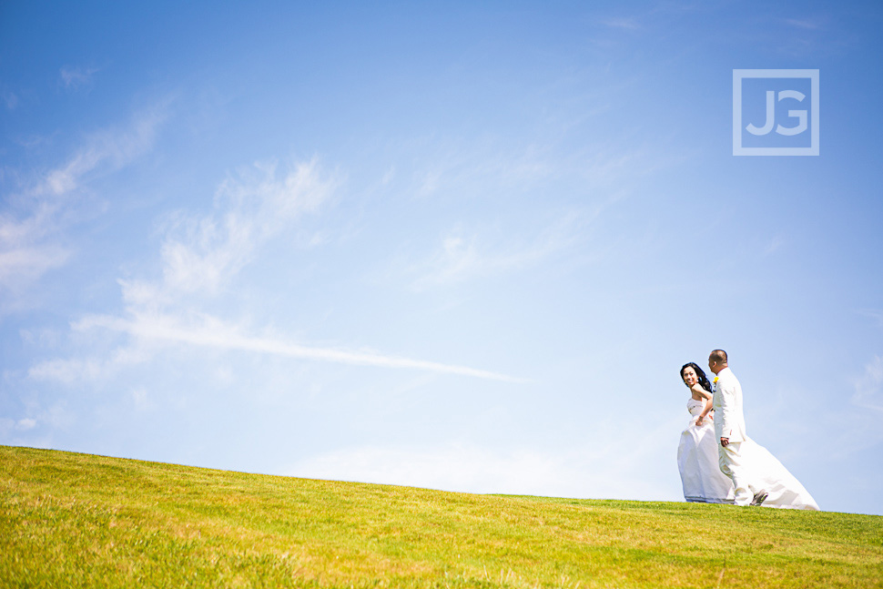Westminster Wedding Photography, San Pedro | Thuy + Hollie