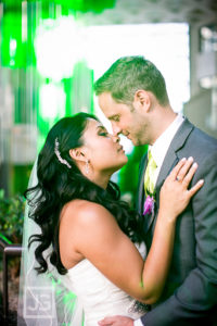 The Westin San Diego Wedding Photography | Diolisa & Dave