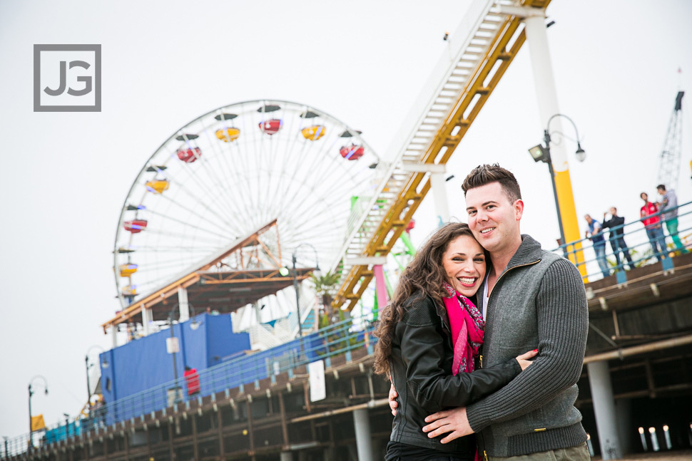 santa-monica-pier-engagement-photography-0002