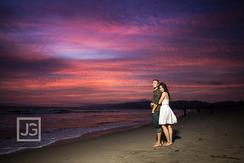 santa-monica-pier-engagement-photography-0009