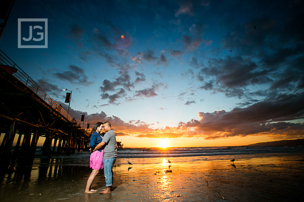 santa-monica-pier-engagement-photography-0011