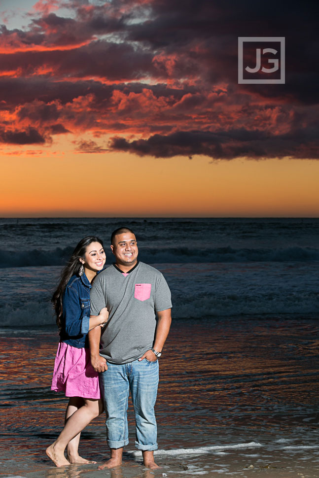 santa-monica-pier-engagement-photography-0013