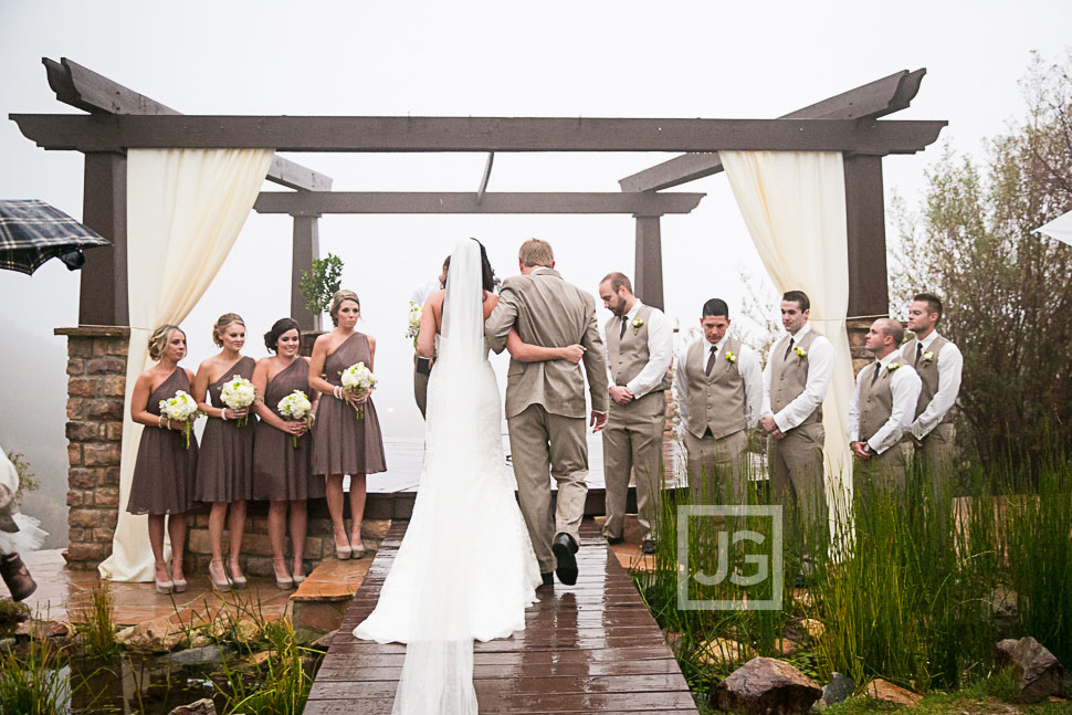 Serendipity Garden Wedding Ceremony