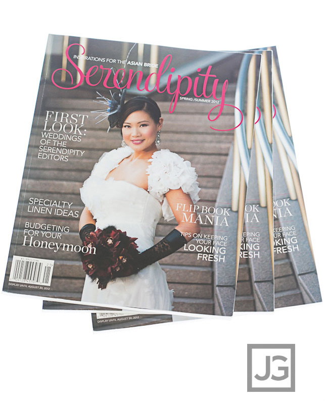 Judy & Gavin Photography | Published in Serendipity Magazine