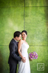 Skirball Wedding Photography Los Angeles | Michelle and Alan