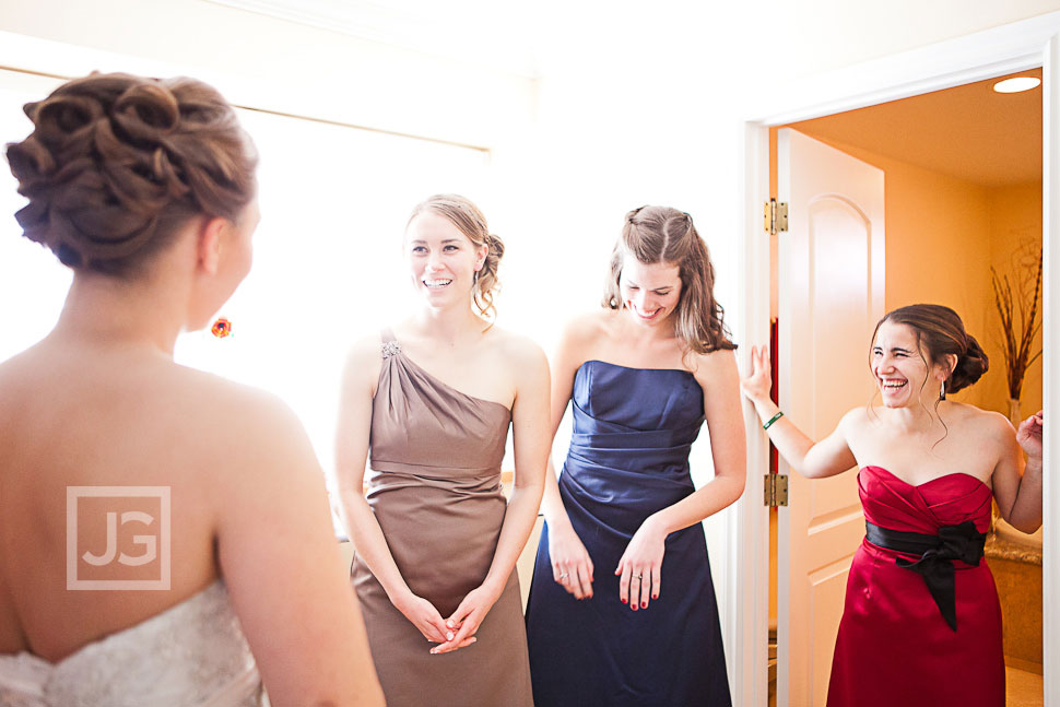Wedding Preparation Thousand Oaks