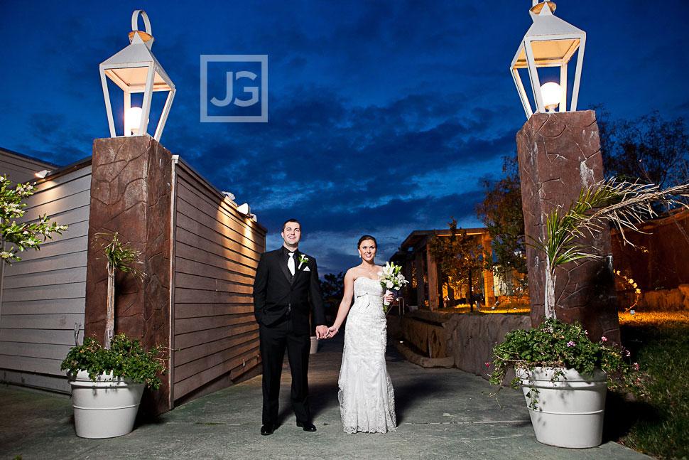 Vineyards Wedding Photos