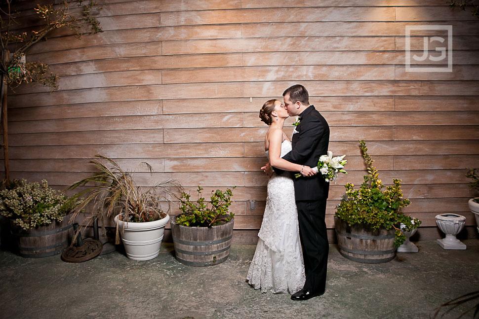Vineyards Wedding Photography