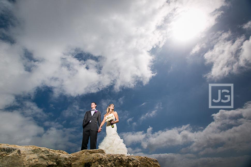 Trump Palos Verdes Wedding Photography Golf Club  Stacey & David
