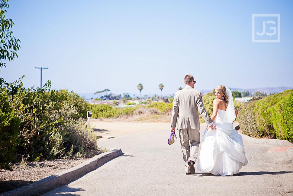 San Clemente Wedding Photography