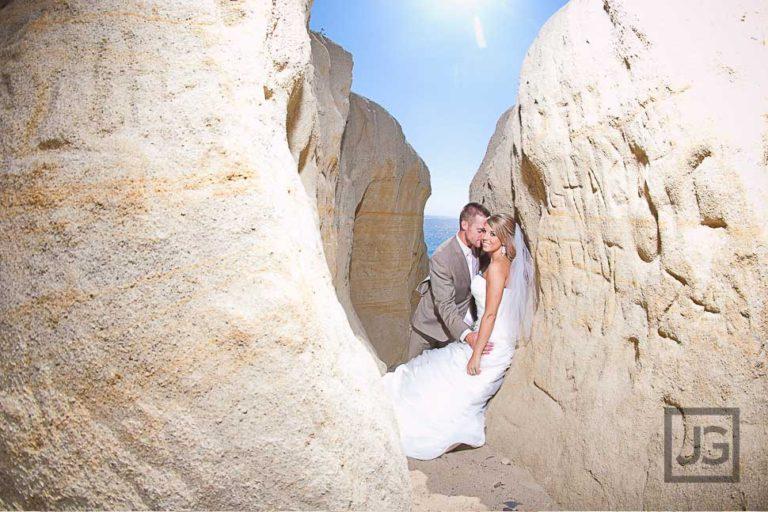 San Clemente Historic Cottage Wedding Photography   Valerie & Addison