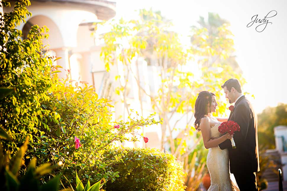 Spanish Hills Wedding Photos