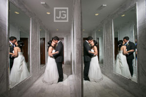 Vibiana Wedding Photography, Los Angeles | Eileen & Chris