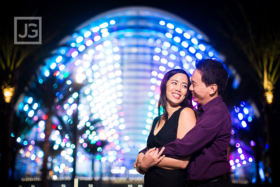 Anaheim Transportation Engagement Photos