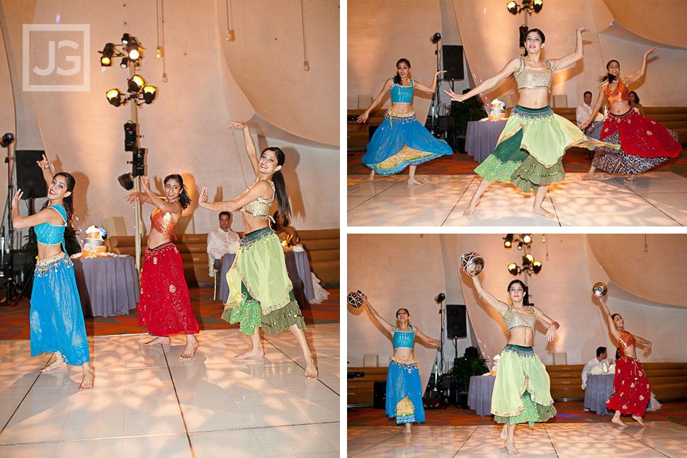 Wedding Bollywood Dancers