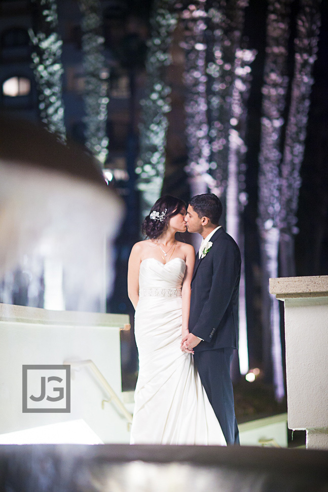Hilton Waterfront Wedding Photos